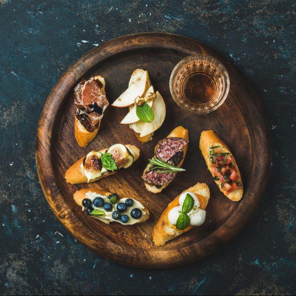 Castelletto-Truffel-spread
