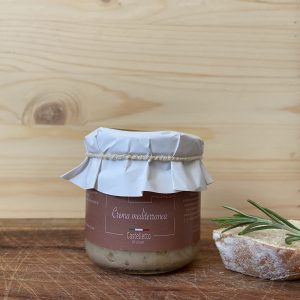 Proef Piemonte | Castelletto | Crema mediterranea