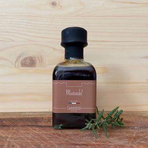 Proef Piemonte | Castelletto | Mostardel klein