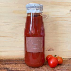 Proef Piemonte | Castelletto | Pure tomaten saus |100% tomaat