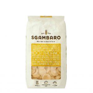 Proef Piemonte | Sgambaro |orechiette