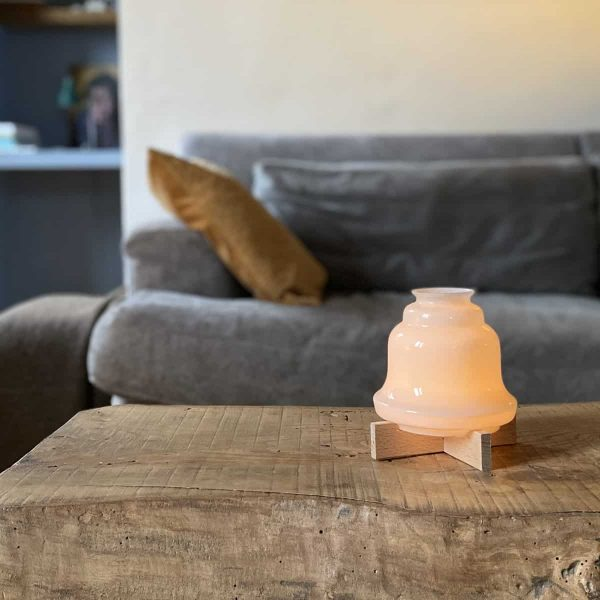 Proef Piemonte | Waxinelichthouder | no-7-aan