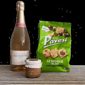 Proef Piemonte | Aperitivo pakket